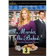 Murder, She Baked: A Chocolate Chip Mystery by Gaiam Americas