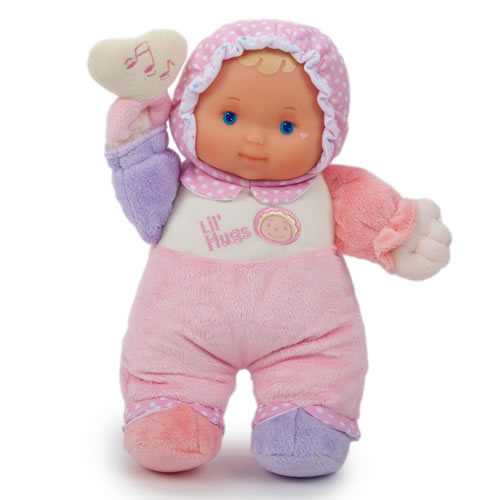 "JC Toys Berenguer 12"" Lil' Hugs Baby Doll by JC TOYS"