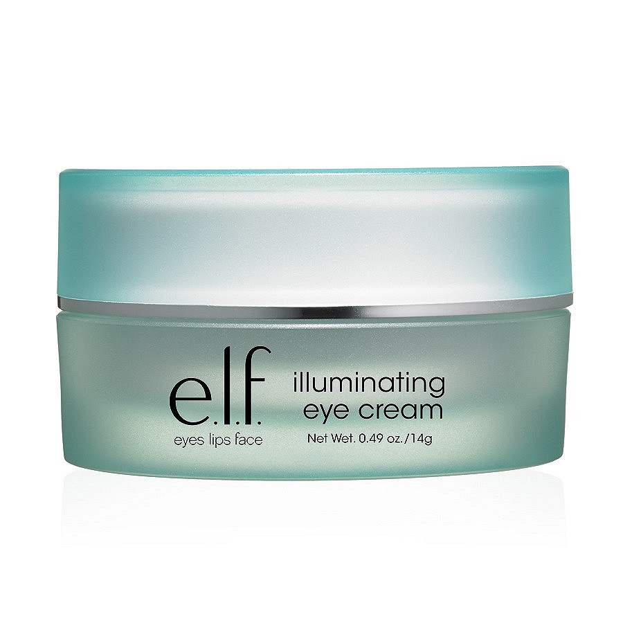 (3 Pack) e.l.f. Illuminating Eye Cream Juvena - Phyto De-Tox Detoxifying Essence Oil -50ml/1.7oz