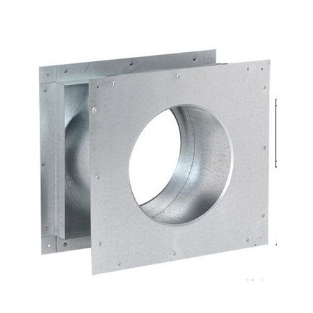 Double Wall Vent Pipe - DuraVent 46DVA-WT 4