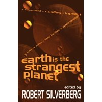 Earth is the Strangest Planet (Paperback)