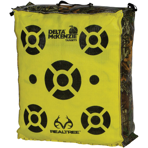 Delta Decoys Team Realtree Bag Target