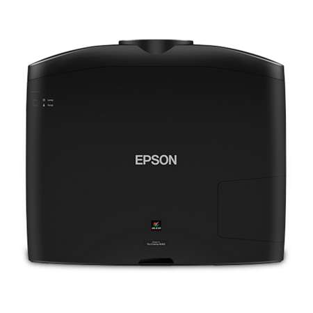 Epson Pro Cinema 4040 3LCD Projector with 4K Enhancement and HDR - Epson Pro Cinema