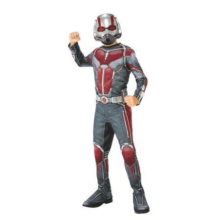 Marvel Ant-Man & The Wasp Boys Ant-Man Halloween Costume