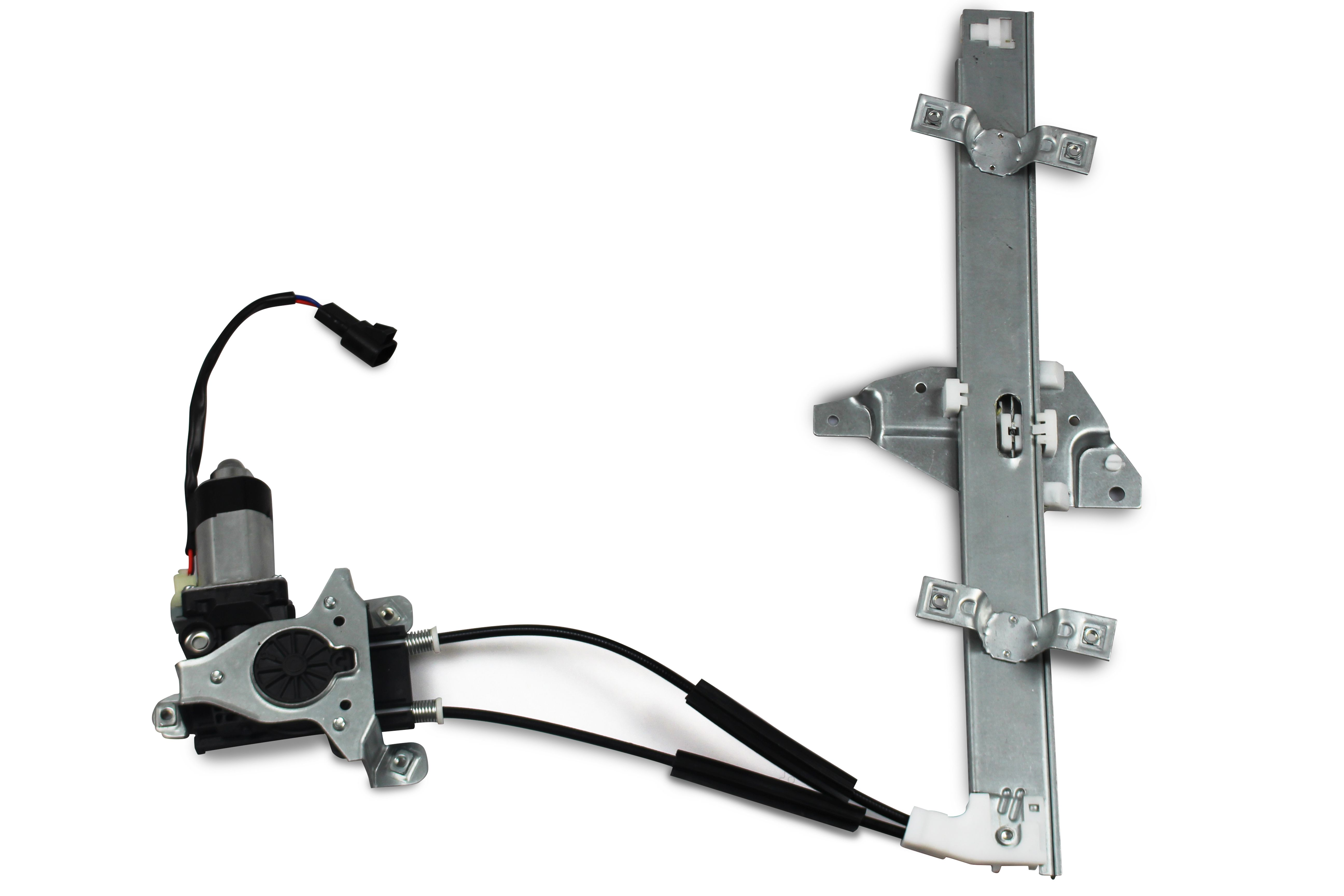 Window Regulator without Motor for 1997-2005 Buick Century Front Driver Side