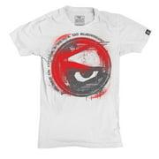 Bad Boy Youth Eyesight T-Shirt - White
