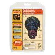Gyros Tools 61-11807 Gyros Fiber Disk Cut Off Wheels ProPack