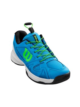 Wilson Junior Rush Pro QL Tennis Shoe