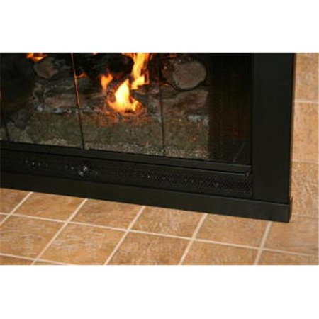 Mr. Flame 95035 Riser Bar - 2 in.