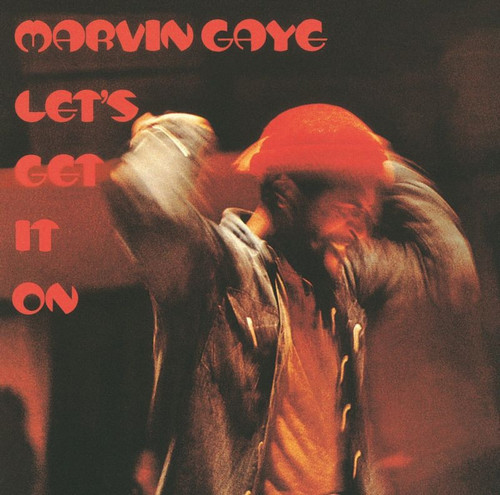 Let's Get It On (Vinyl)