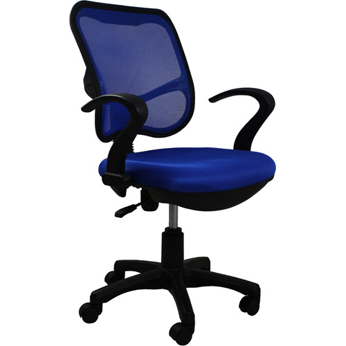 Phoenix Task Chair with Arms, Multiple Colors