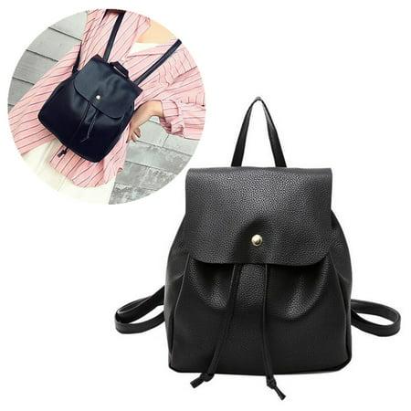 Meigar Women Girl Backpack Travel Handbag Rucksack Shoulder School Bag Valentines Day Fashion (Valentine Travel Express)