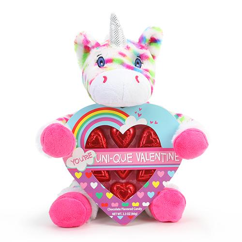 Progressive Gift Heart Box Unicorn Gift