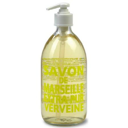 CompagnieDeProvence Compagnie De Provence Liquid Soap 16.9 oz (FRESH VERBENA) [Misc.] [Misc.]