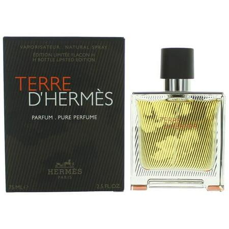 Terre D'hermes Men LTD.Edit. Pure Perf. Sp. 2.5