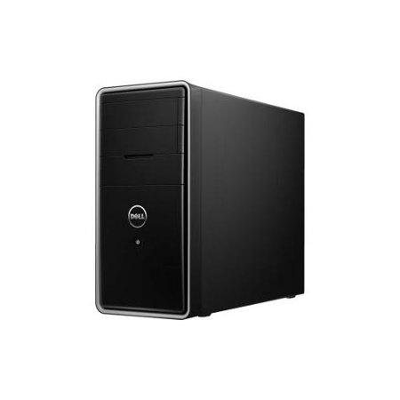 Dell Inspiron i3847-1696BK Desktop Computer - Intel Pentium G3260