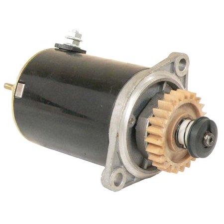 (DB Electrical SAB0034 Starter For Onan KV Engines 191-1798, 191-2312, 191-2351 6020940 6020940-M030SM SM60209)
