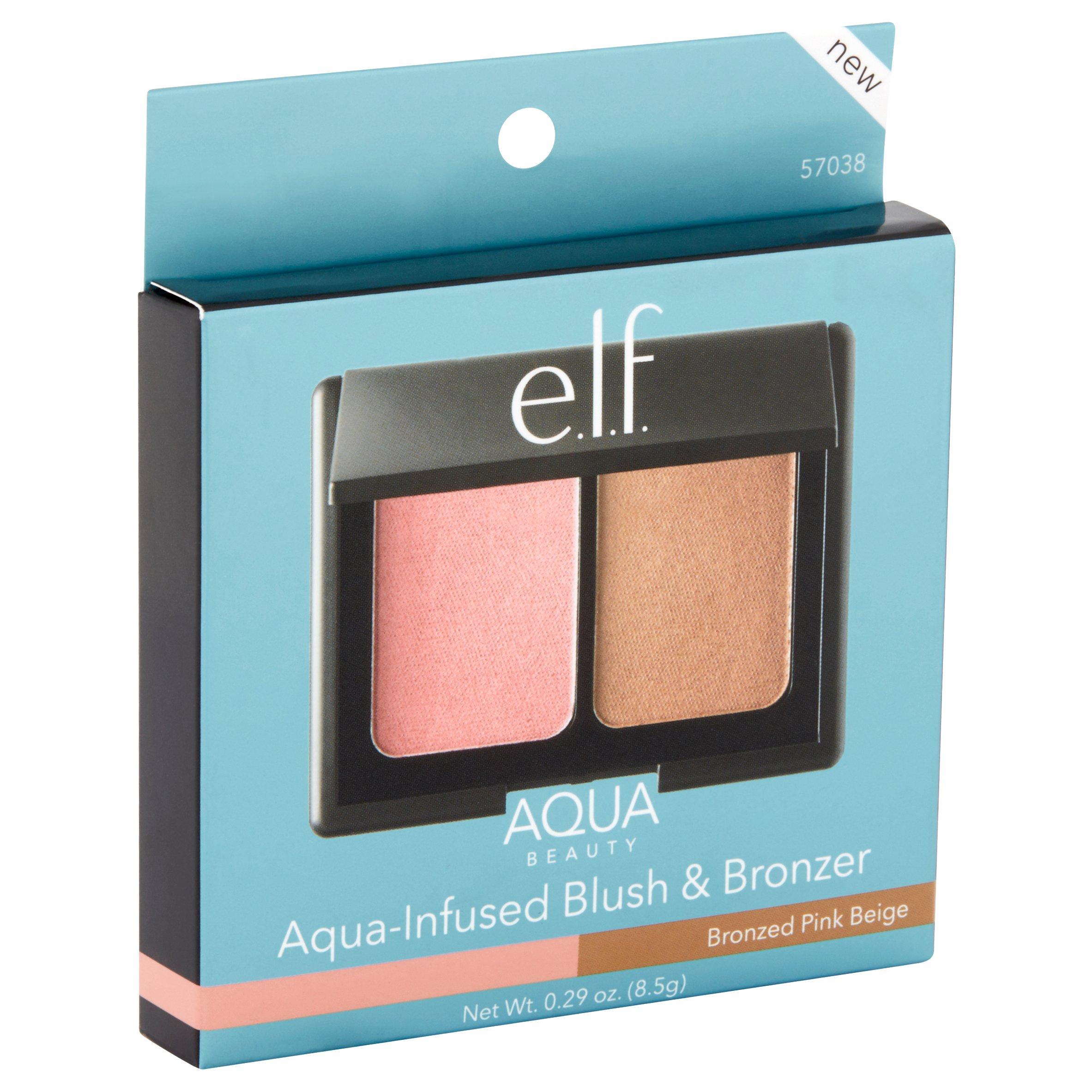 Primer-Infused Bronzer by e.l.f. #17