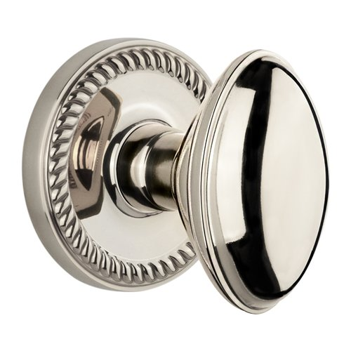 Grandeur Newport Single Dummy Door Knob