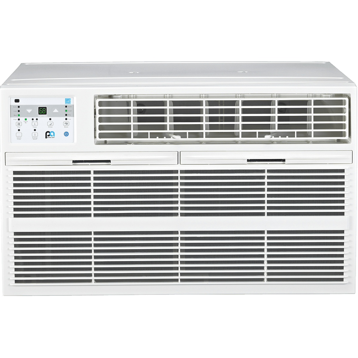 Perfect Aire 10,000 BTU Through the Wall Air Conditioner 2PATW10002