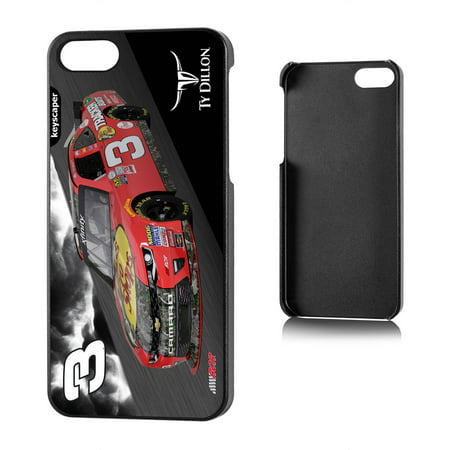 Ty Dillon 3 Bass Pro Shops Apple Iphone 5 5S Slim Case By Keyscaper