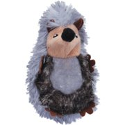 Turbo Catnip Belly Critters Cat Toy-Hedgehog - 6.5""
