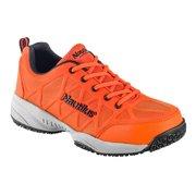 Men's Composite Safety Toe Lightweight Slip Resistant Work Shoe