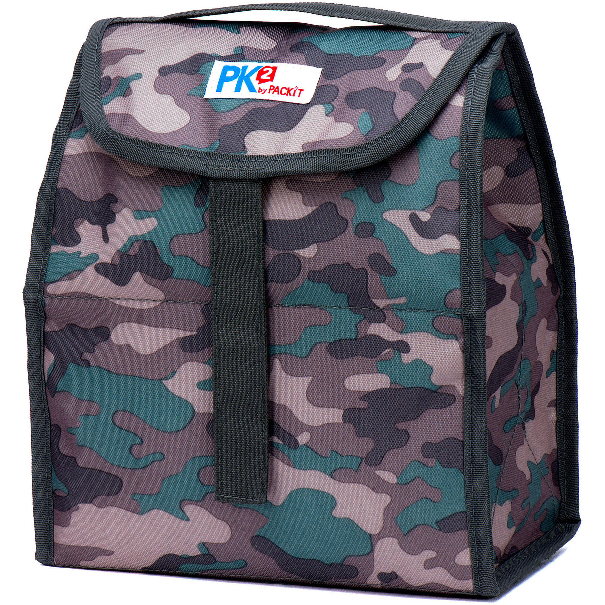 PackIt Juvenile Mod PK2 Camo Lunch Bag