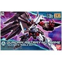 Bandai Hobby Build Divers Gundam Astray No-Name HG 1/144 Model Kit