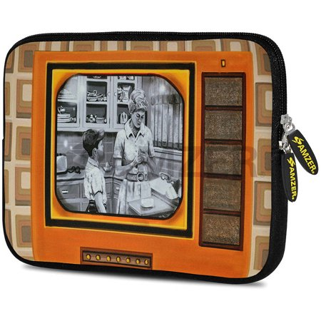 Get Amzer 10.5″ Neoprene Sleeve, Good Old Days TV Before Too Late