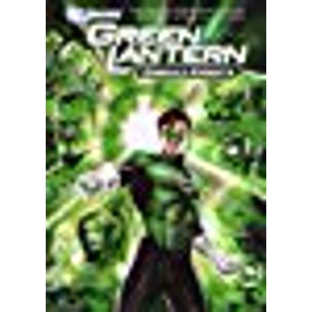Green Lantern: Emerald Knights (Two-Disc Special