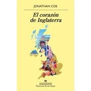 El corazón de Inglaterra - eBook