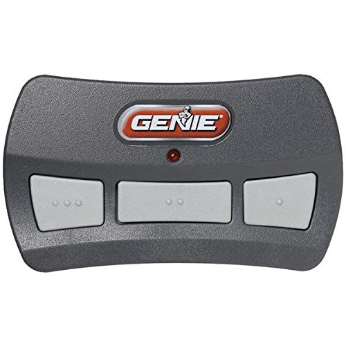Genie 37517S 3-Button Remote