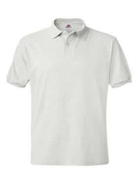 Hanes - NIB - Male - Ecosmart Jersey Sport Shirt