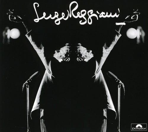 Serge Reggiani - Et Puis [CD]