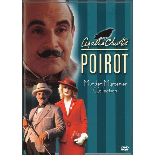 Poirot: Murder Mysteries Collection