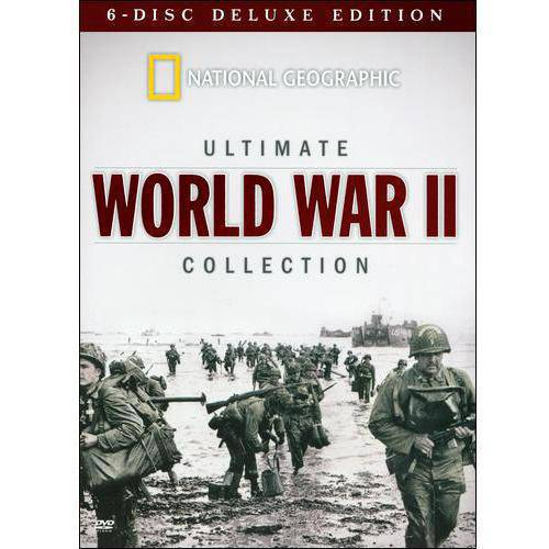 National Geographic: Ultimate World War II Collection (Deluxe Edition)