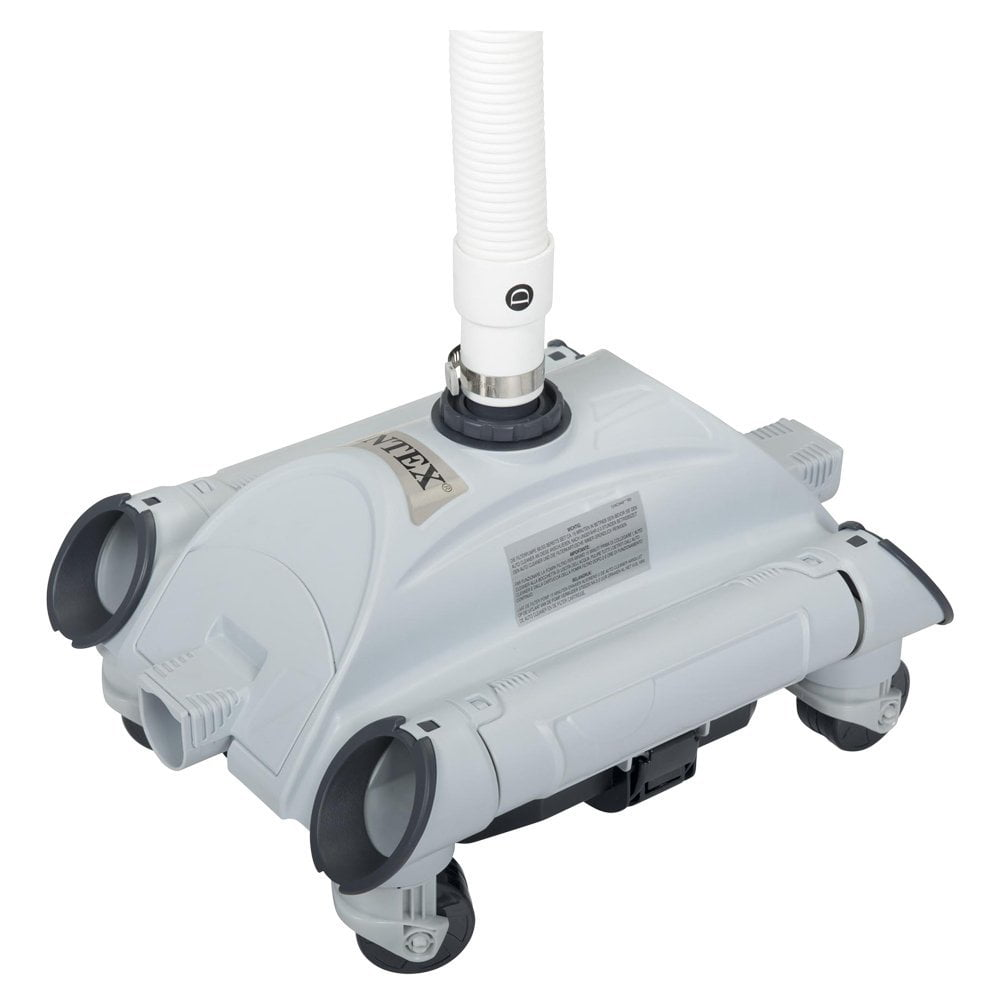 Intex Automatic Pool Cleaner for Above Ground Pools by Intex