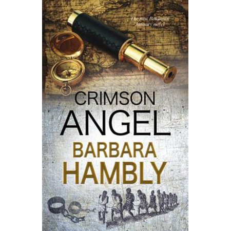 Crimson Angel : A Benjamin January Historical Mystery Set in New Orleans and