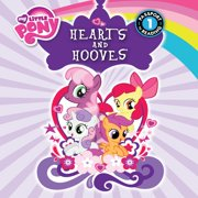 My Little Pony: Hearts and Hooves - Audiobook
