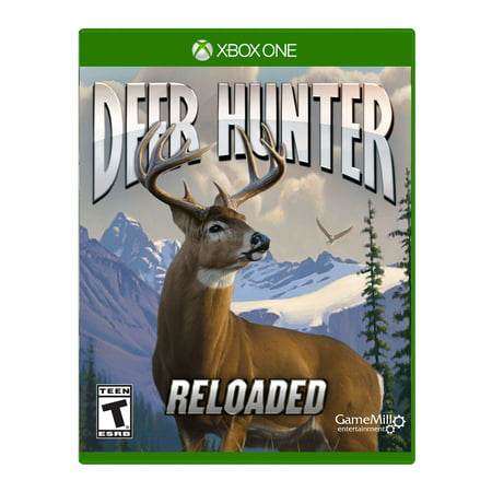GAMEMILL ENTERTAINMENT Deer Hunter Reloaded (Xbox One)