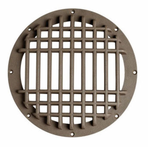 Hinkley Lighting H51901 Rock Guard Cover for Well Lights