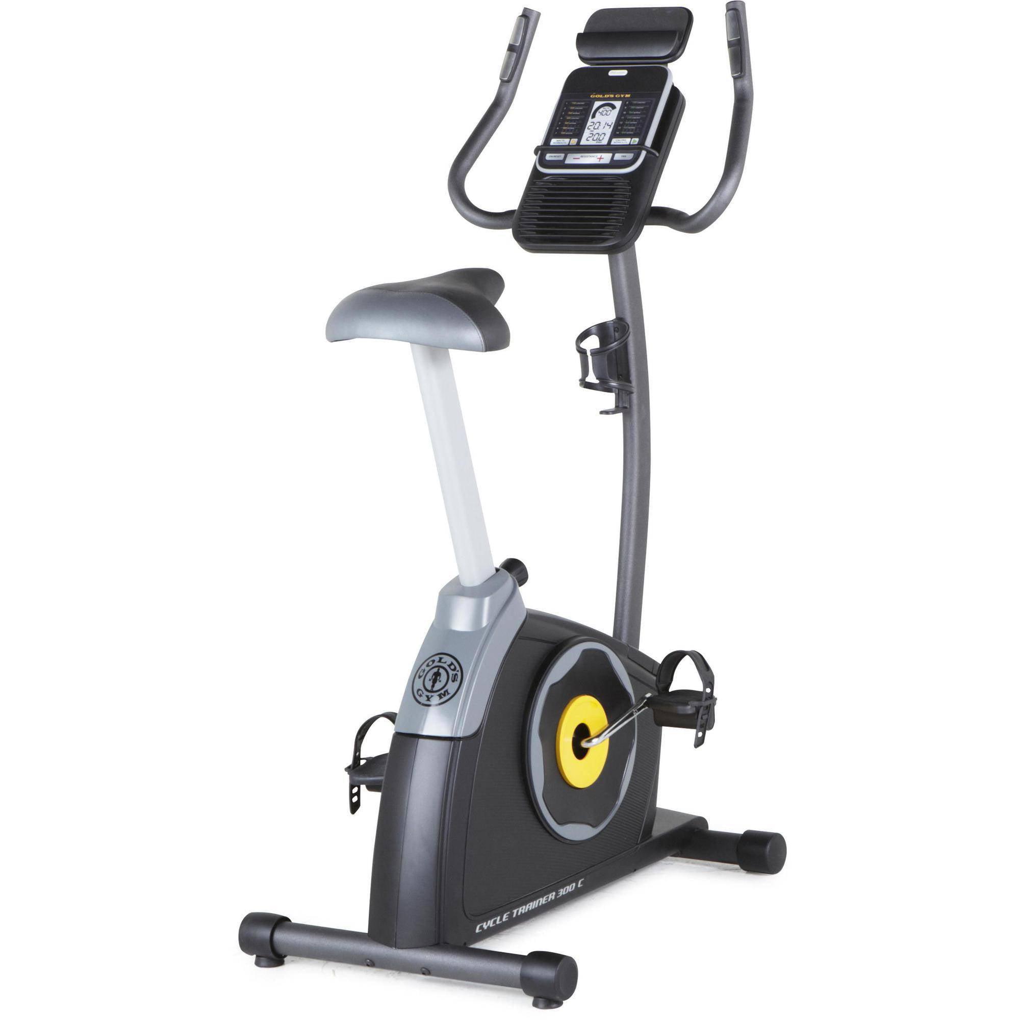 Ifit Workout Card Technology