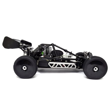 Hyper .28 Cage Buggy Ready To Run 1/8 Scale Nitro Buggy -