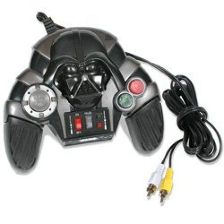 Star Wars Episode III: Plug 'N Play ()