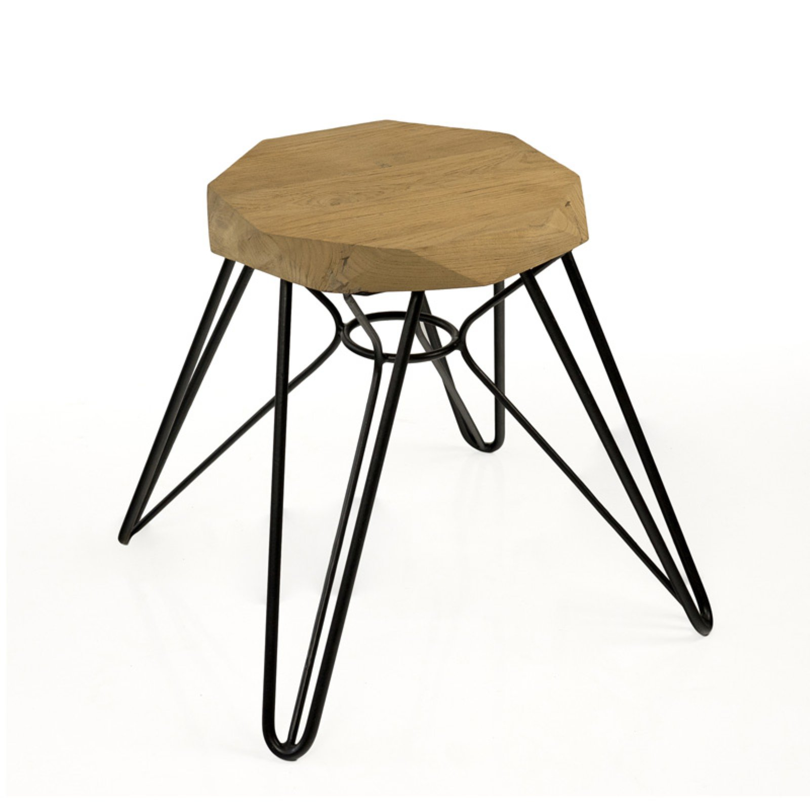 Padmas Plantation Madrid Stool