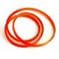 NEW After Market Urethane Replacement V-BELT for use with DELTA DRILL PRESS DP-200 K30 K-30