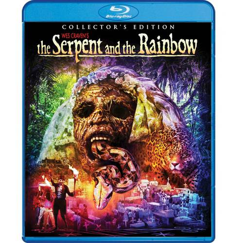 The Serpent And The Rainbow (Collector's Edition) (Blu-ray)