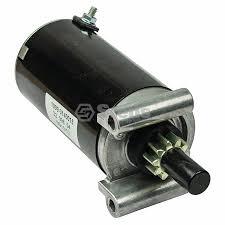 Electric Starter / Kohler 32 098 04-S / Stens 055-681