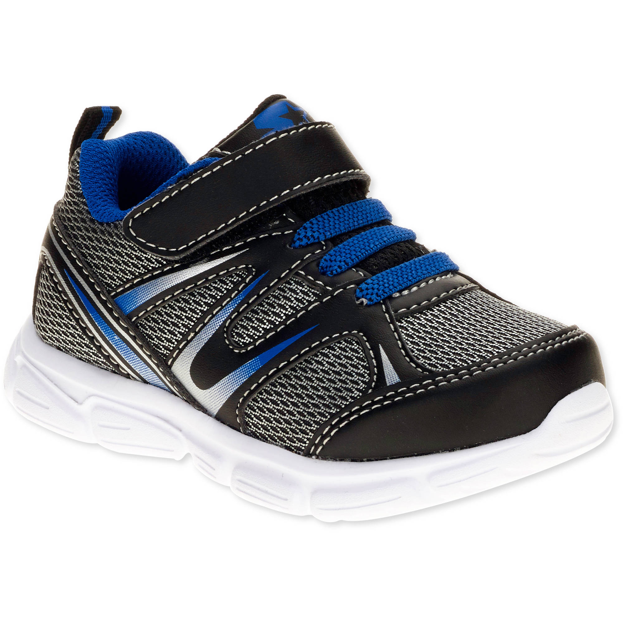 Starter Toddler Boys' Lightweight Athletic Shoe